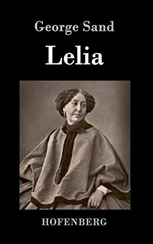 9783843073165: Lelia