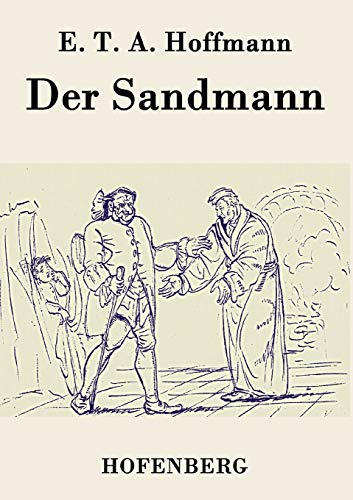 9783843073332: Der Sandmann (German Edition)