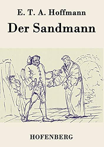 9783843073332: Der Sandmann (German Edition)