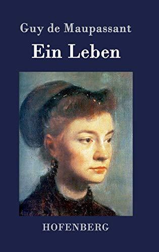 9783843074551: Ein Leben (German Edition)