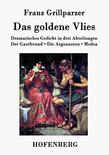 9783843075077: Das goldene Vlies