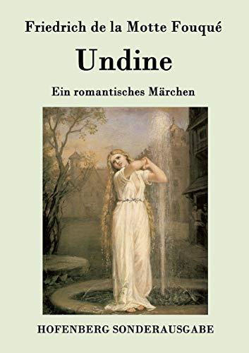 9783843075633: Undine (German Edition)