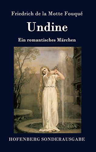 9783843075640: Undine (German Edition)