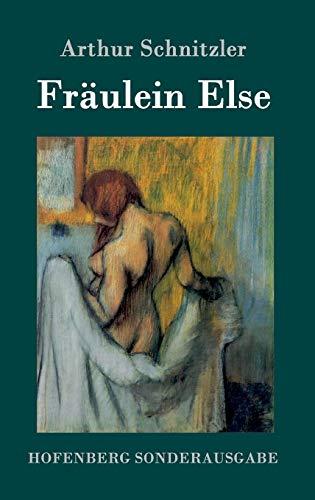 9783843075671: Fräulein Else