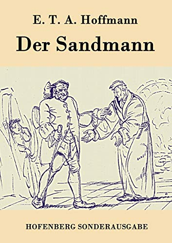 9783843075718: Der Sandmann (German Edition)