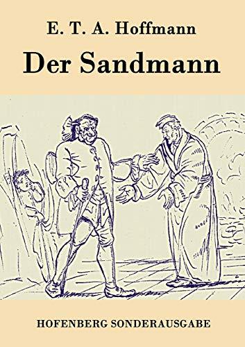 9783843075718: Der Sandmann