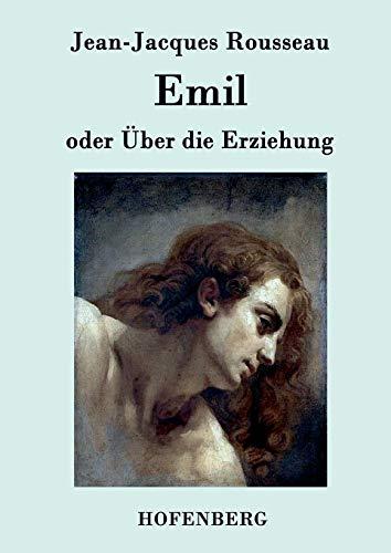 9783843075954: Emil oder Über die Erziehung