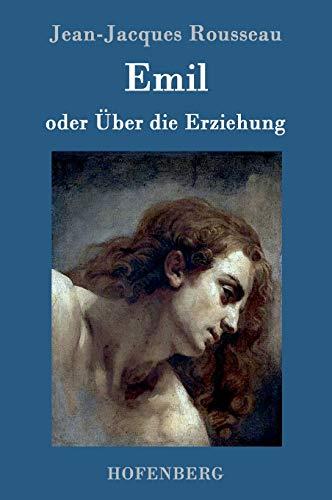 9783843075961: Emil oder Über die Erziehung