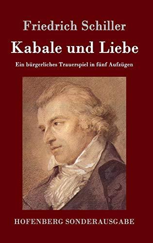 9783843076036: Kabale und Liebe