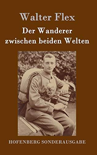 9783843076548: Der Wanderer zwischen beiden Welten (German Edition)
