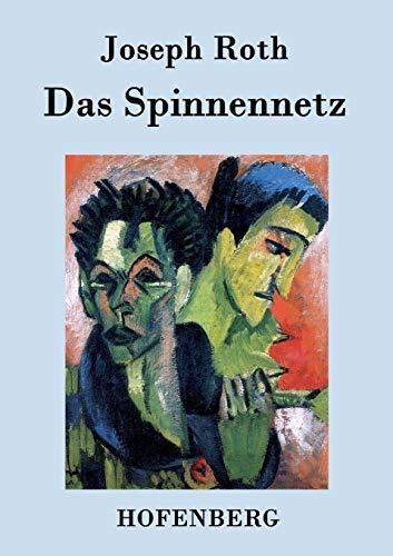 9783843076845: Das Spinnennetz (German Edition)