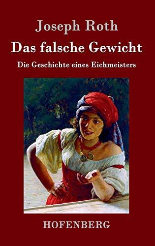 9783843077019: Das falsche Gewicht (German Edition)