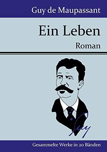 9783843077255: Ein Leben (German Edition)