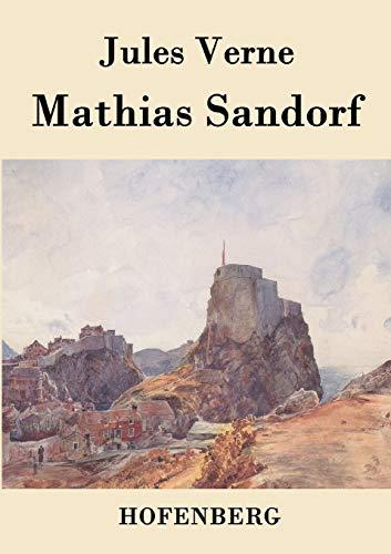 9783843077576: Mathias Sandorf
