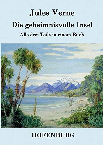 9783843077613: Die geheimnisvolle Insel (German Edition)