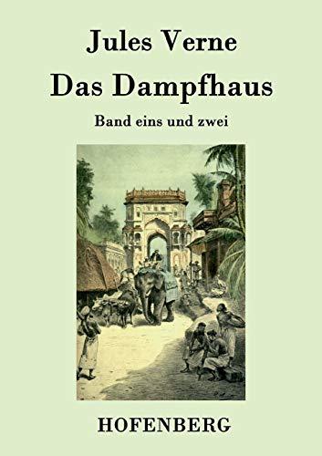 9783843079051: Das Dampfhaus