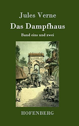 9783843079068: Das Dampfhaus