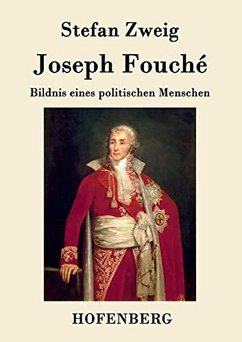 9783843079129: Joseph Fouché (German Edition)