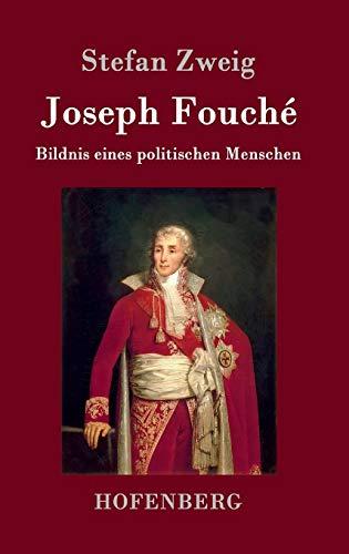 9783843079136: Joseph Fouché (German Edition)