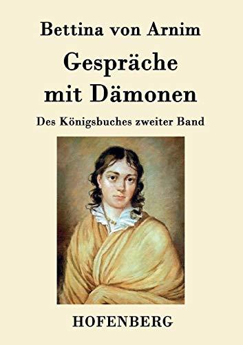 9783843079365: Gespräche mit Dämonen (German Edition)