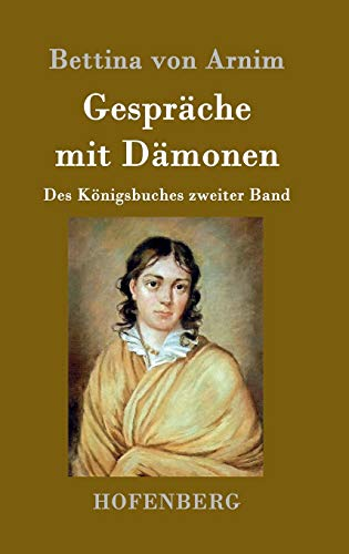 9783843079372: Gespräche mit Dämonen (German Edition)