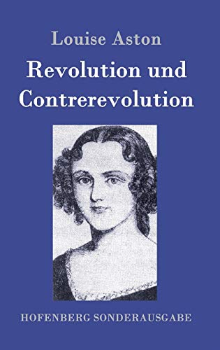 9783843079471: Revolution und Contrerevolution (German Edition)