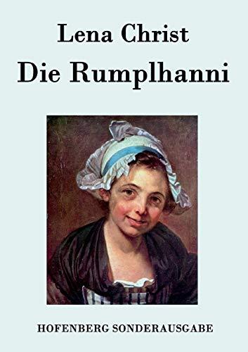 9783843079884: Die Rumplhanni