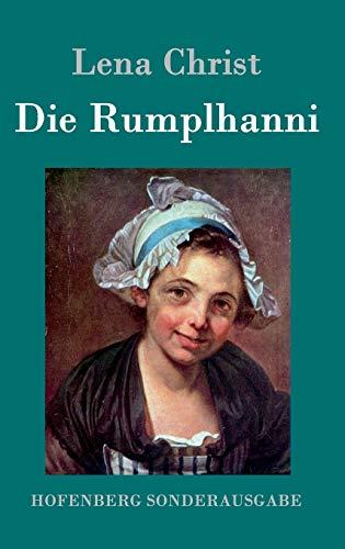 9783843079891: Die Rumplhanni