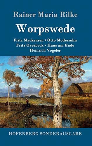 9783843082914: Worpswede (German Edition)