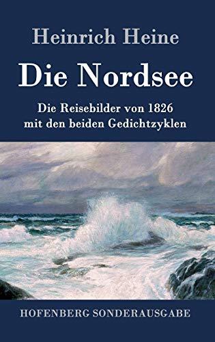 9783843085960: Die Nordsee
