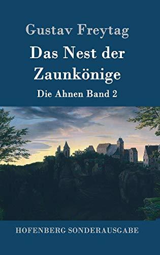 9783843090988: Das Nest Der Zaunkonige (German Edition)