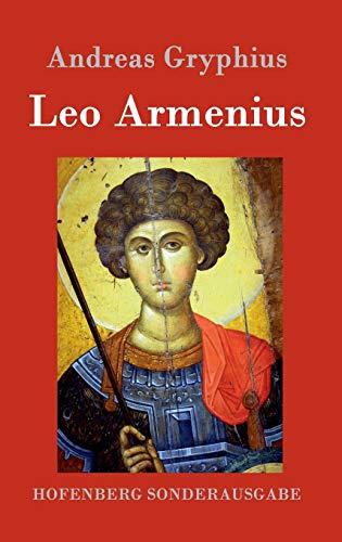 9783843091589: Leo Armenius