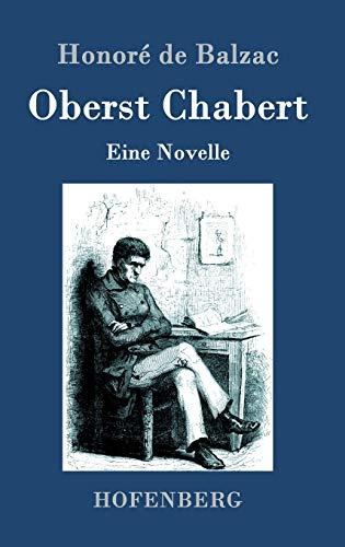 9783843093101: Oberst Chabert