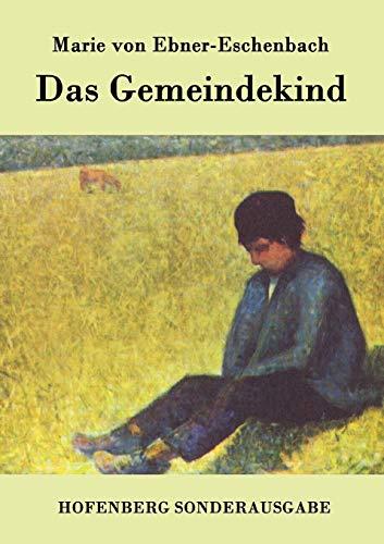 9783843094221: Das Gemeindekind (German Edition)