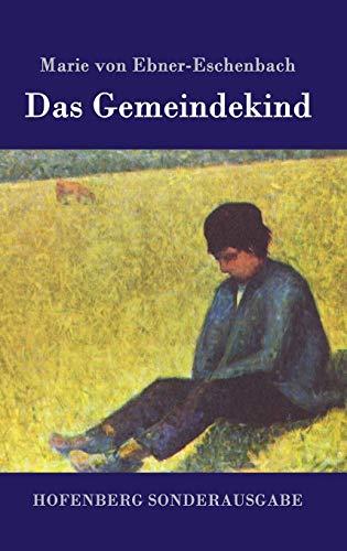 9783843094238: Das Gemeindekind (German Edition)
