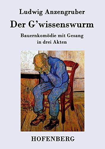 9783843094375: Der G'wissenswurm (German Edition)