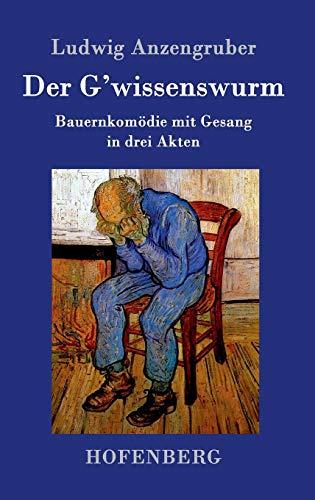 9783843094382: Der G'wissenswurm (German Edition)