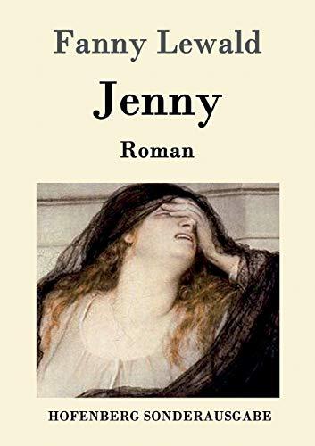 9783843096218: Jenny (German Edition)