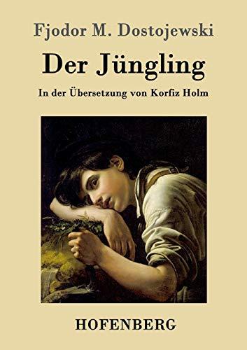 9783843096423: Der Jüngling (German Edition)