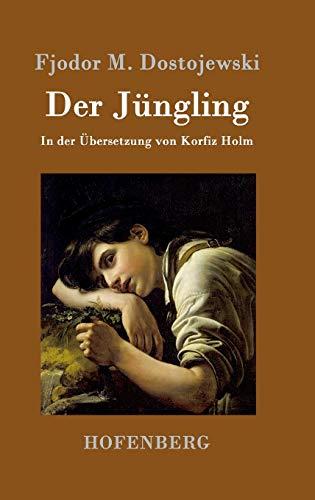 9783843096430: Der Jüngling (German Edition)