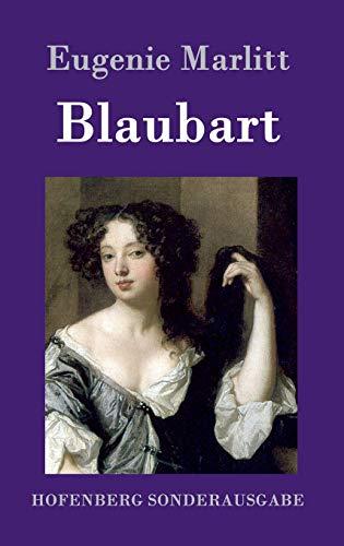 9783843096621: Blaubart (German Edition)