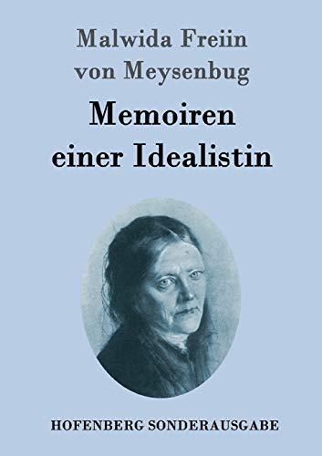 9783843096782: Memoiren einer Idealistin