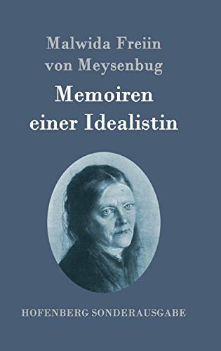 9783843096799: Memoiren einer Idealistin