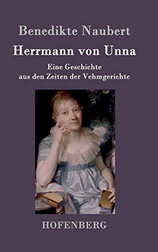 9783843096904: Herrmann von Unna