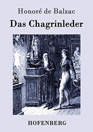 9783843097994: Das Chagrinleder