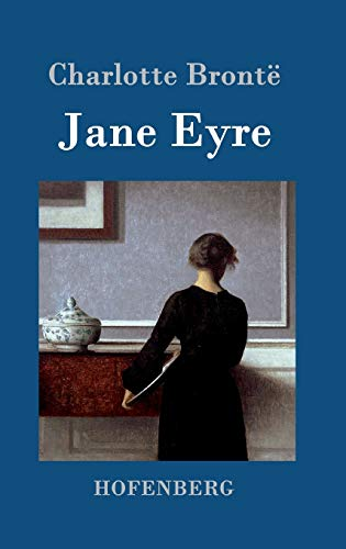the settings overview of charlotte brontes jane eyre