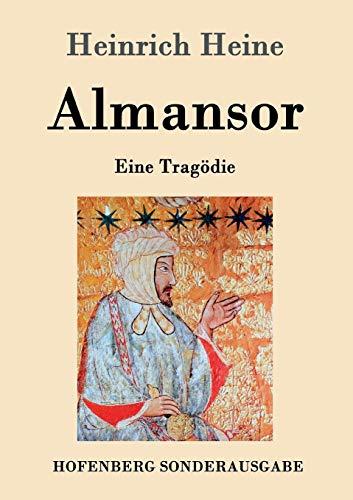 9783843098595: Almansor (German Edition)