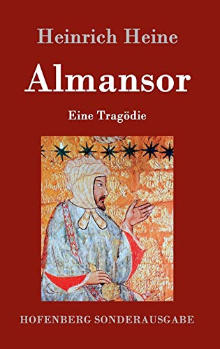9783843098601: Almansor (German Edition)