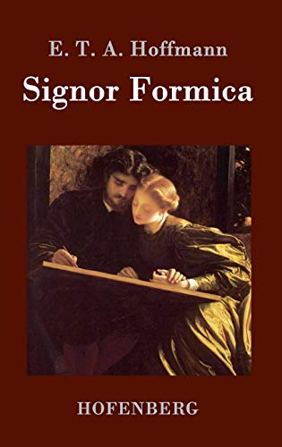 9783843098816: Signor Formica (German Edition)
