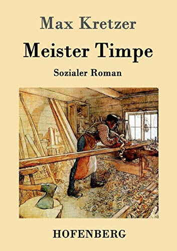 9783843099431: Meister Timpe (German Edition)